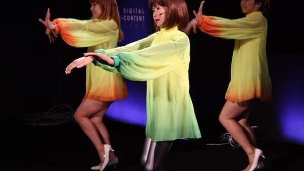 Искусственный интеллект научили делать из обычных людей танцоров