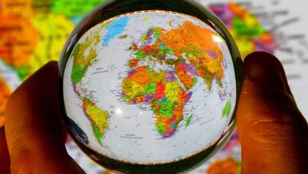 Куди туристи їздили найбільше у 2017: рейтинг
