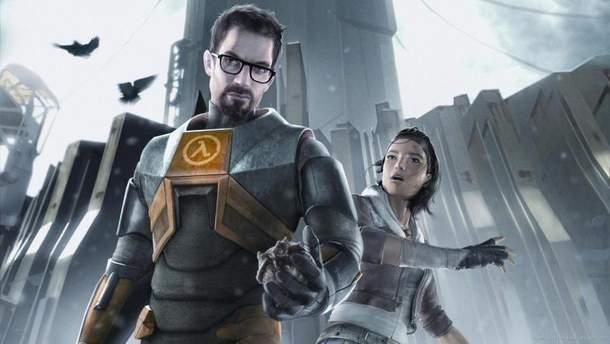 Half-Life 2: Episode 3: геймплейний трейлер