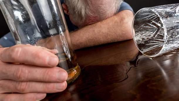 Оприлюднено країни, де найбільше людей помирає від алкоголю