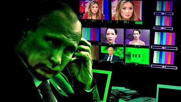 СБУ викрила інтернет-агітаторів, які працювати на Росію для втручання у вибори президента України