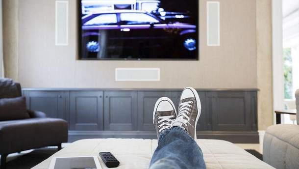 Як налаштувати цифрове телебачення