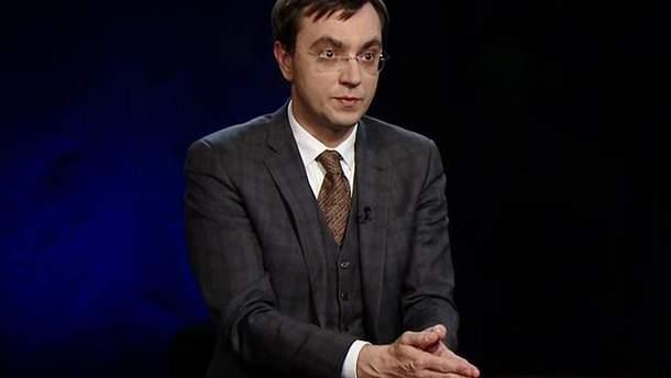 Омелян назвав вартість проїзду автобанами, які збудують в Україні
