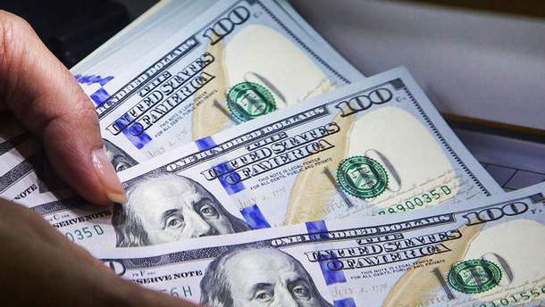 Курс валют НБУ на 3 сентября