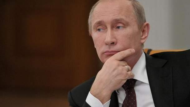 Наступником Путіна може стати глава його адміністрації