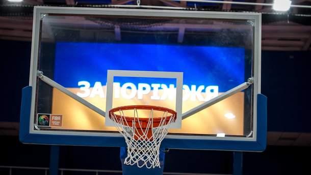 Сборная Украины сыграет на обновленной арене в Запорожье