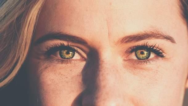 Як зберегти гострий зір до старості
