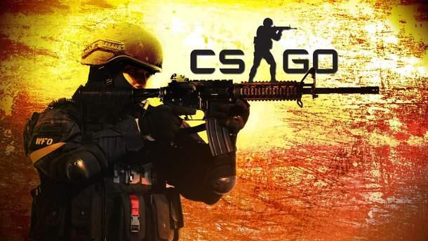 Valve випустила безкоштовну версію гри CS: GO