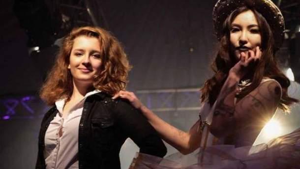 Дочери Порошенко будут учиться в Лондоне