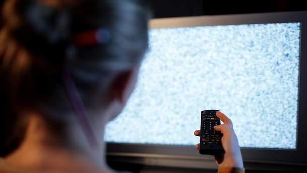 1 вересня Україна переходить на цифрове телебачення