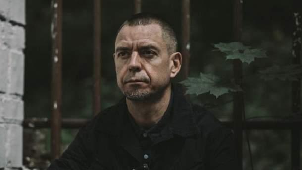 Сергій Міхалок