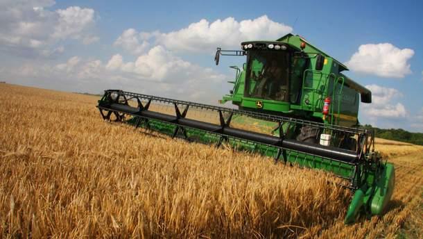 Сельхозпредприятия
