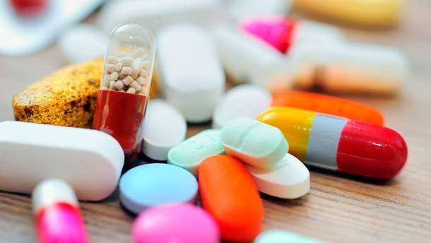 Супрун прокомментировала фейк о закупке лекарств в России