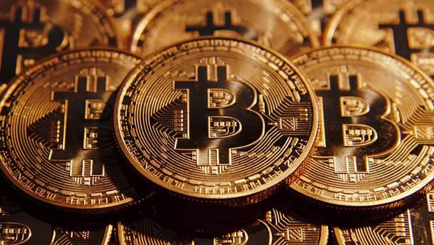 На Бессарабском рынке в Киеве теперь можно рассчитаться криптовалютой