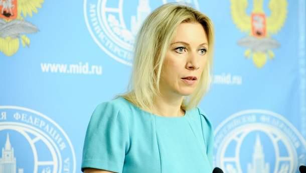 У МЗС РФ миттєво прокоментували вбивство Захарченка