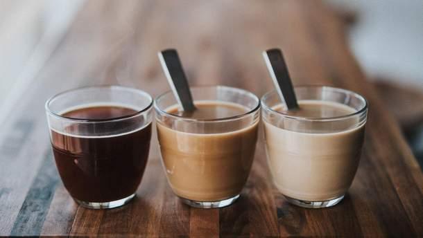 Чому кава викликає залежність