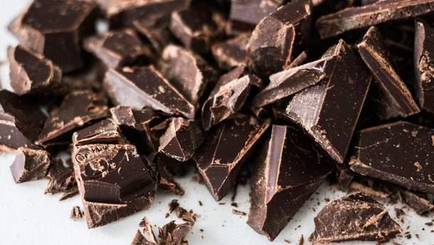 Які солодощі скорочують ризик серцево-судинних захворювань