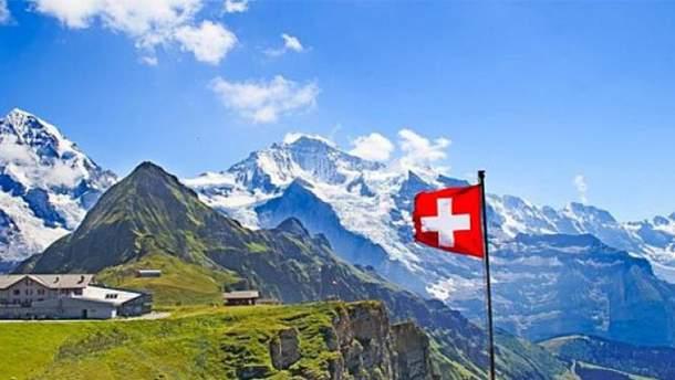 25,1 відсотка жителів Швейцарії – іноземні мігранти