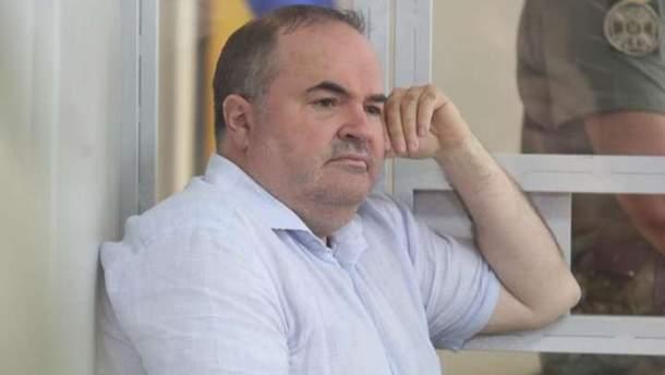 """Організатора """"вбивства"""" Бабченка Бориса Германа засудили до 4,5 років"""
