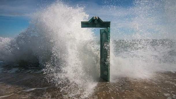 Двері чи море: в мережі сперечаються через чергову оптичну ілюзію