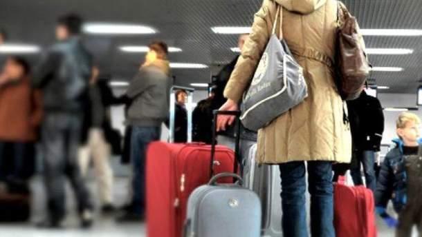 Трудова міграція: основні ризики