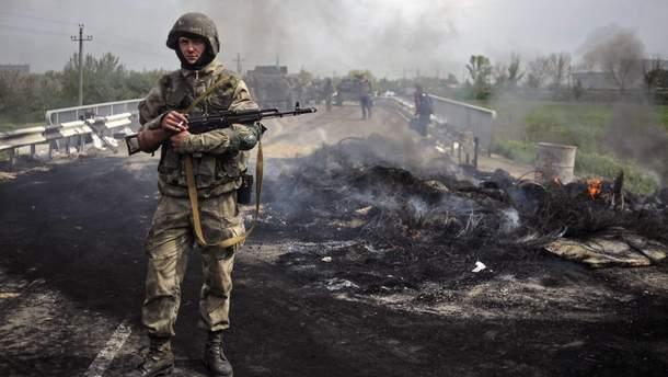 Минувшие сутки на Донбассе: 11 обстрелов со стороны боевиков, 1 воин ВСУ погиб, 2 ранены