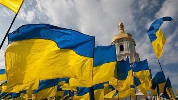 Украинцы просили Томос об автокефалии в 1990 году
