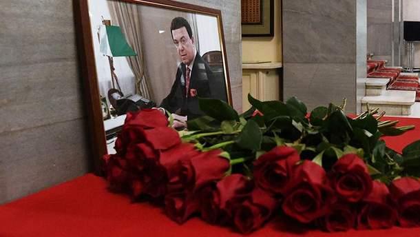 Ким Чен Ын и Лукашенко отреагировали на смерть Кобзона