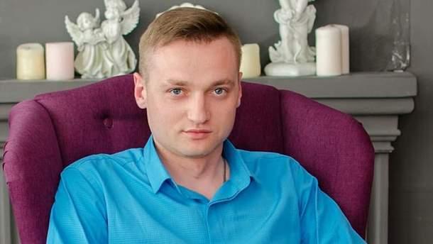 Поліція назвала 3 основні версії самогубства Владислава Волошина