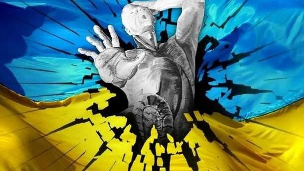 """Оккупанты Крыма заявили, что Украина – """"террористическое государство"""" и просят Кремль """"ликвидировать эту угрозу"""""""