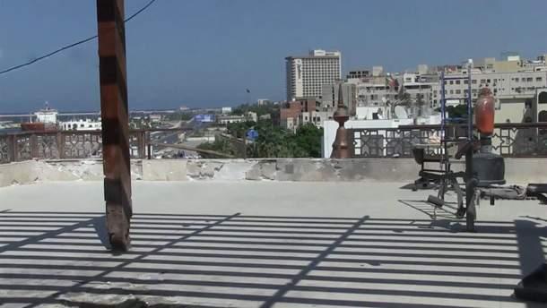 В Триполи объявлено чрезвычайное положение