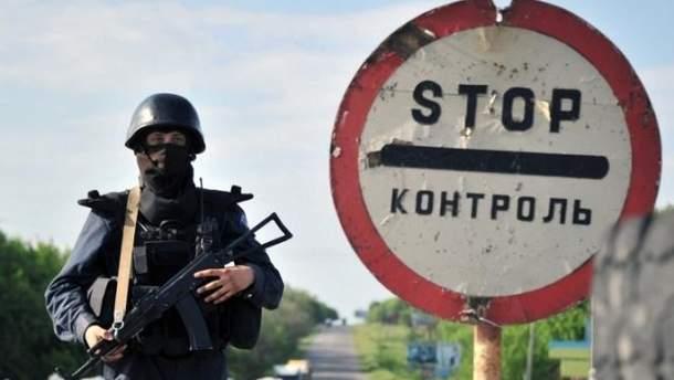 Порошенко розповів, чому не ввів воєнний стан в Україні