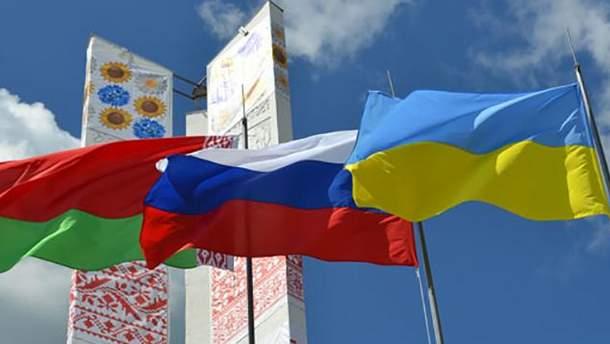 Білорусь дотримується нейтральної позиції у відносинах України і Росії