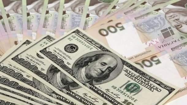 Наличный курс валют 3 сентября в Украине