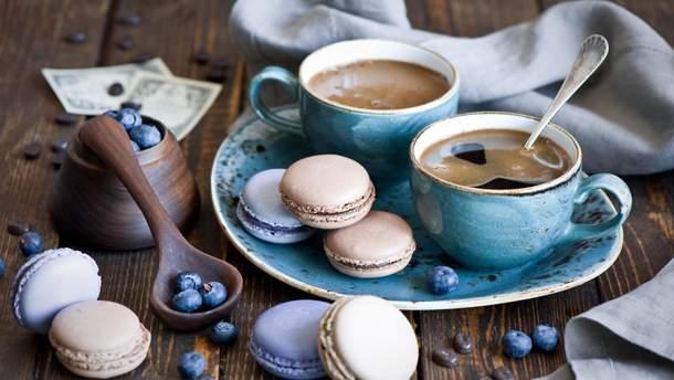 Як покращити властивості кави