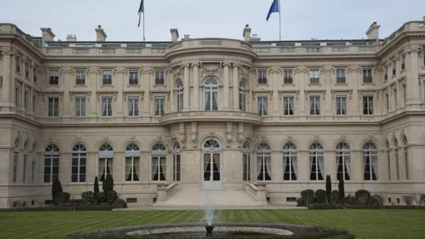 """У МЗС Франції прокоментували загибель ватажка """"ДНР"""" Захарченка"""