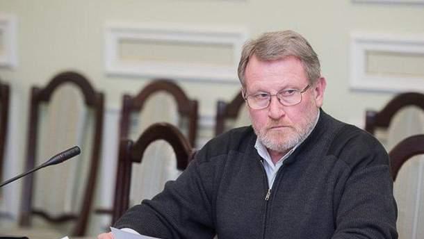 Сергій Чечельницький відмовився свідчити у справі про смертельну ДТП