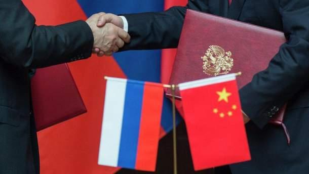 """Про що свідчать російсько-китайські військові навчання """"Схід-2018"""""""