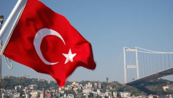 Инфляция в Турции достигла самого высокого уровня за 15 лет