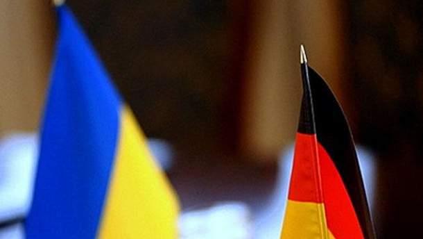 """""""Північний потік-2"""" – єдине питання, з якого в України і ФРН виникають розбіжності"""
