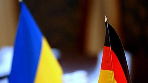 """""""Северный поток-2"""" – единственный вопрос, в котором у Украины и ФРГ возникают разногласия"""