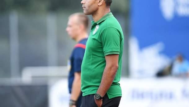 Жозе Мораїш – найкращий тренер 7-го туру УПЛ