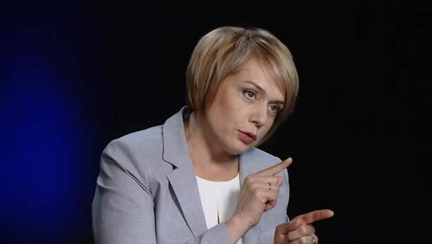 Лилия Гриневич рассказала, что ждет украинское образование в ближайшее время