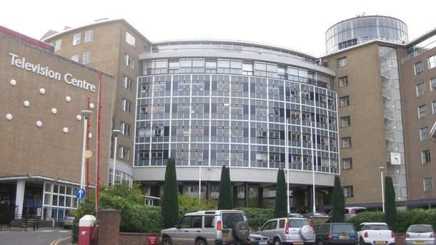 Возле офиса BBC в Лондоне полиция взорвала автомобиль