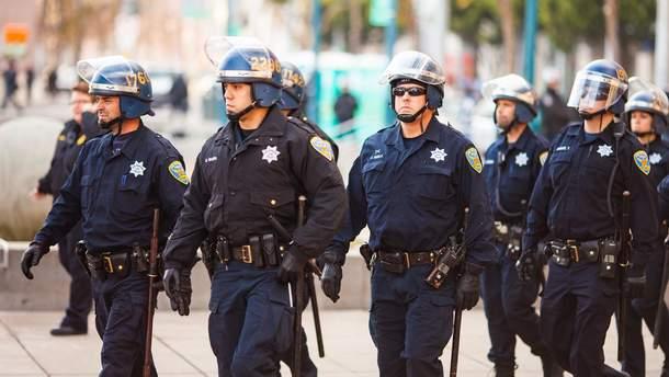 В США бастовали сотрудники отеля
