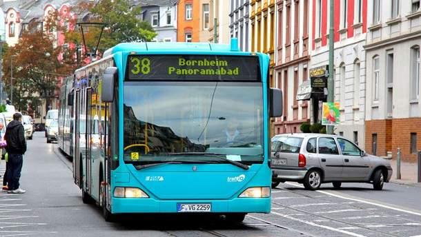 Євростат визначив, скільки країни ЄС витрачають на громадський транспорт