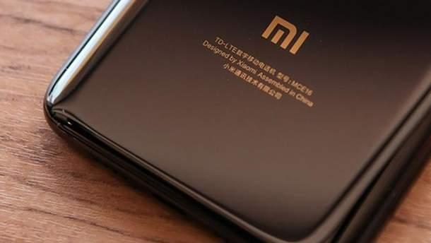 Xiaomi Mi Mix 3 получит поддержку 5G и необычный дизайн