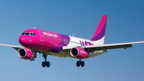 У  Wizz Air запустили одноденні знижки 20% всі на авіаквитки