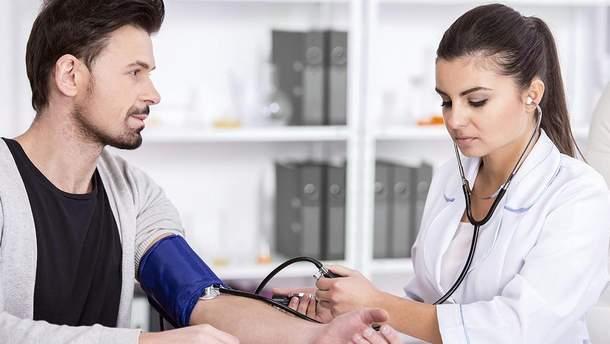 В Украине начал действовать единый реестр медицинских осмотров