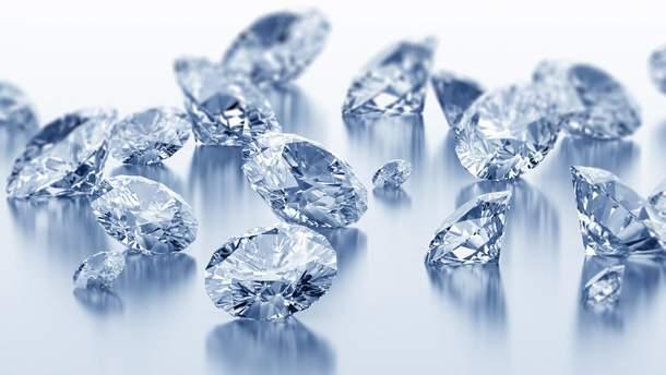 В Париже украли чемоданы с бриллиантами у семьи из России